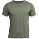 Devold Breeze Miehet Lyhythihainen paita , vihreä